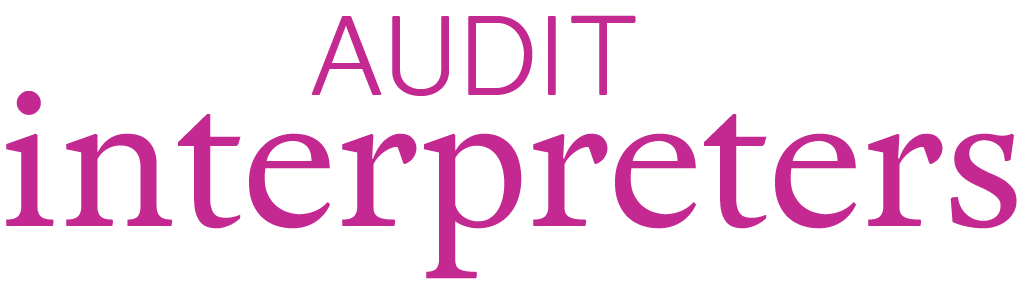 Scheduling Audit Interpreters