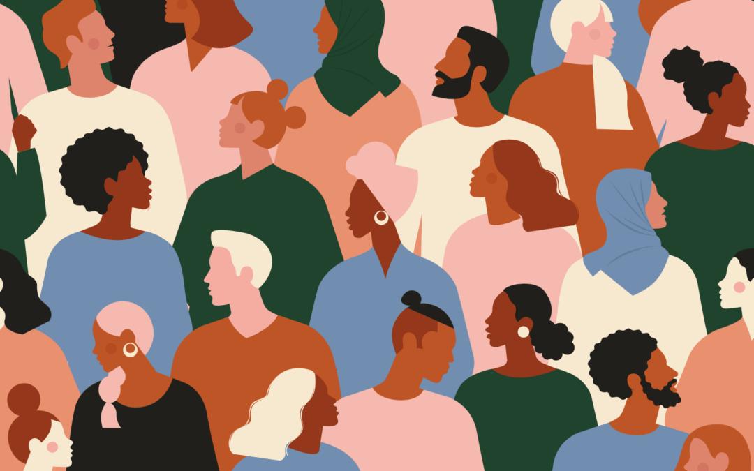 Confessions of a Lifelong Discriminator